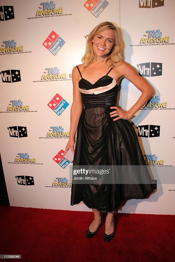 """VH 1 """"Totally Awesome"""" After Party - October 24, 2006"""