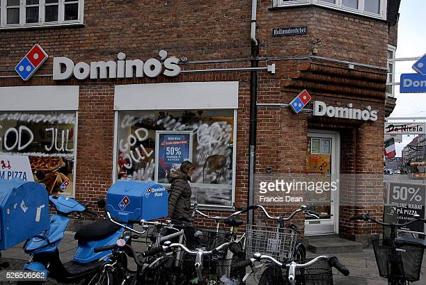 dominos pizza jerez