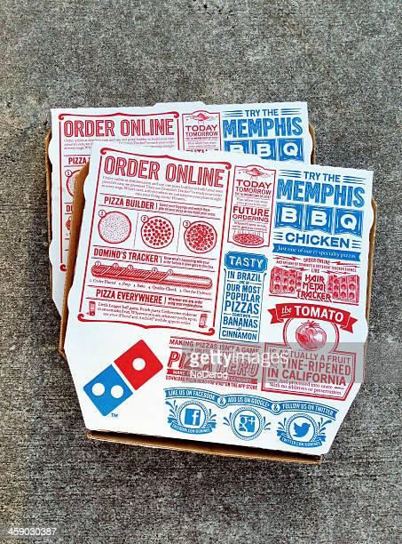 s Pizza Domino