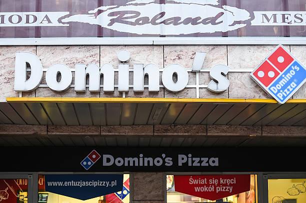Dominos Menu Prices in Canada 2021