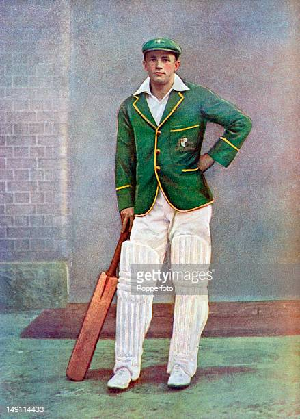 Don Bradman of Australia March 1929 In the 192829 season he scored 1690 runs including seven centuries