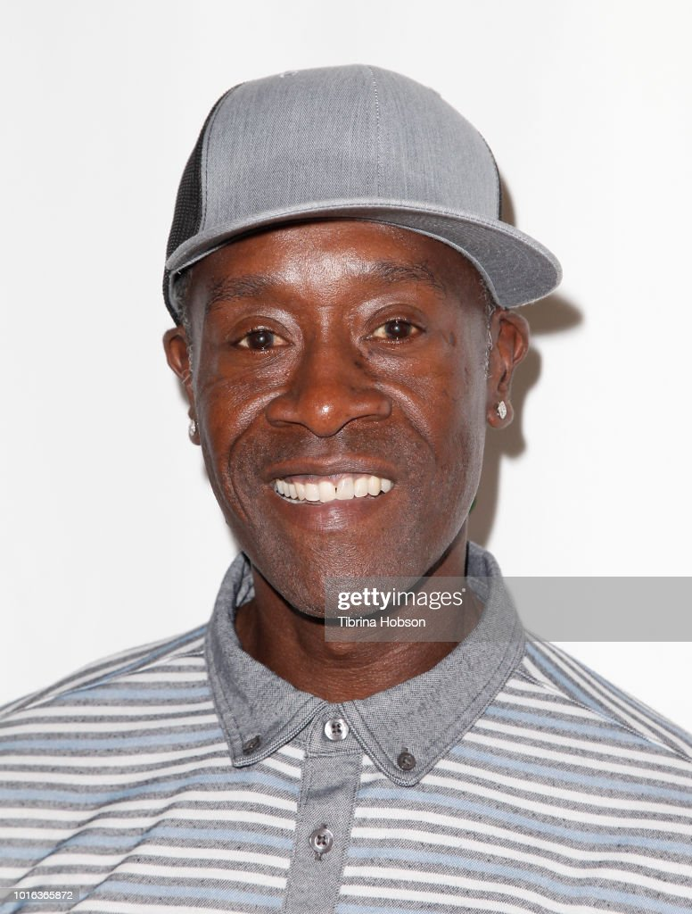 6th Annual Cedric The Entertainer Celebrity Golf Classic