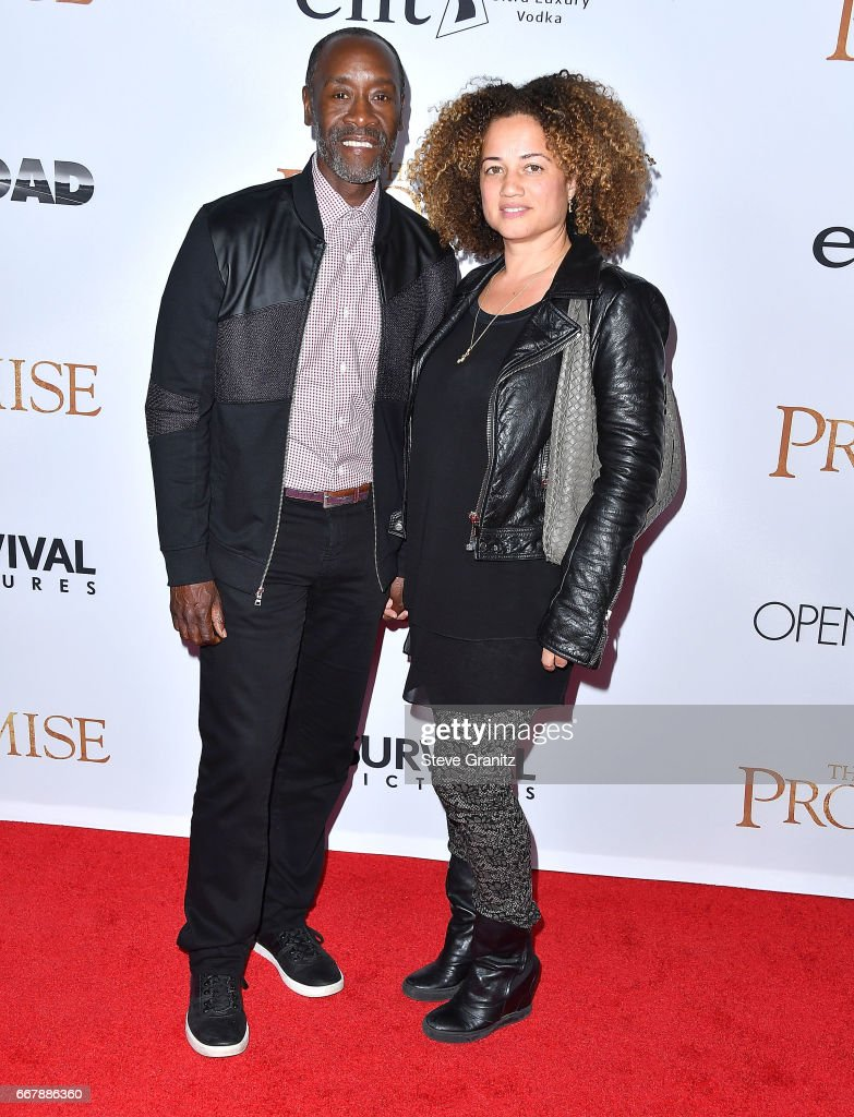 """Premiere Of Open Road Films' """"The Promise"""" - Arrivals"""