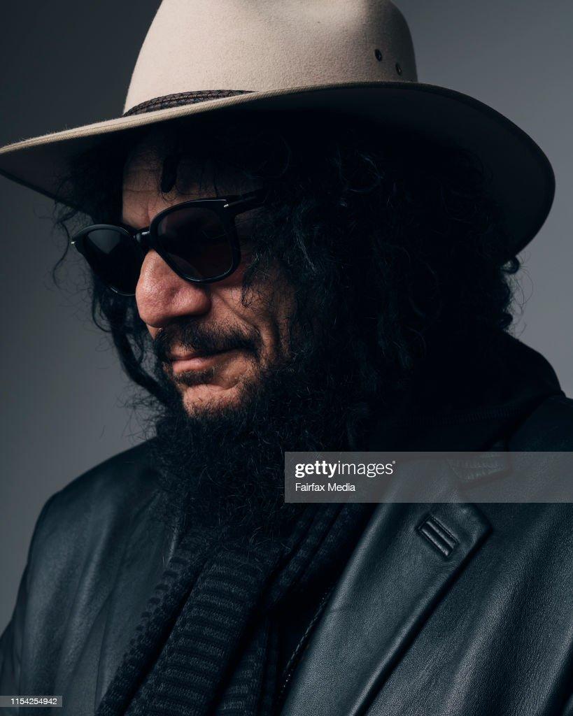 Don Was Sydney Portrait Session : News Photo