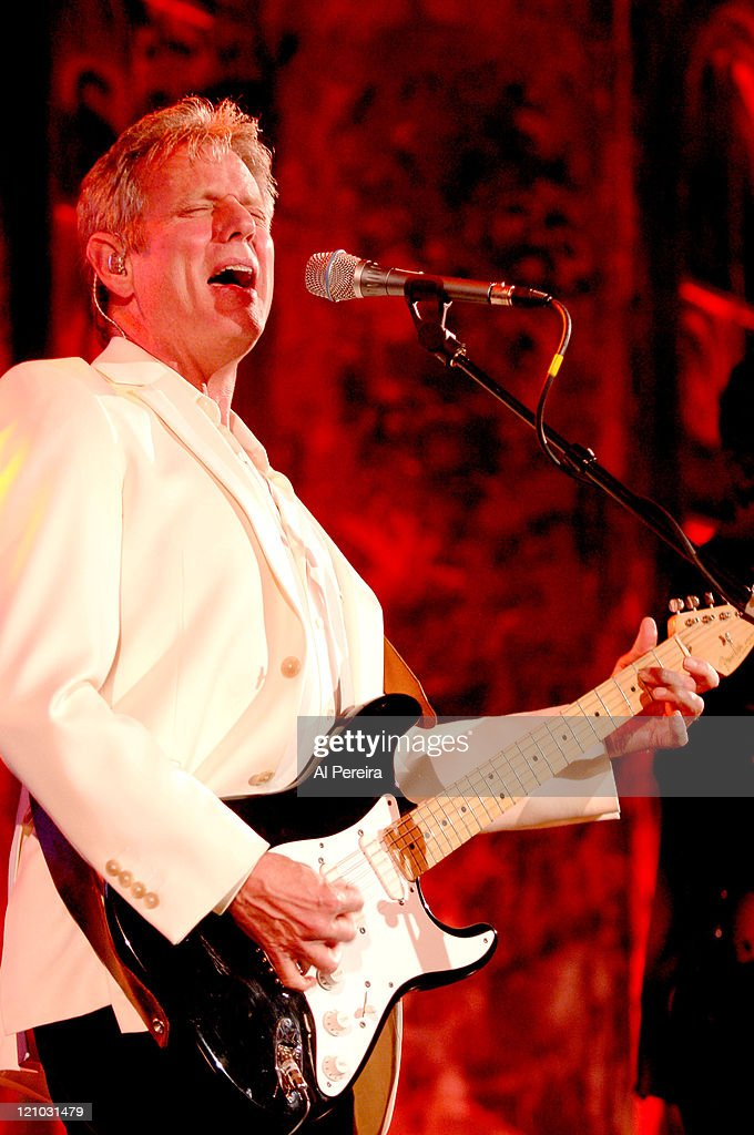 Don Felder in Concert at the Boomer Esiason Foundation's Booming Celebration -