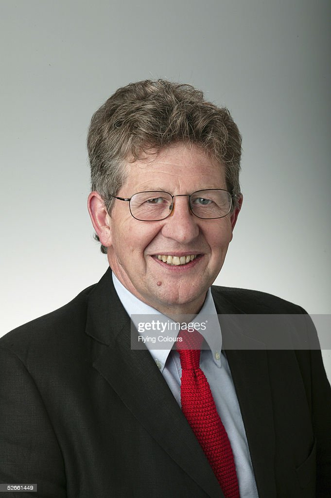 Liberal Democrat Members Of Parliament Portraits April 2005 : News Photo