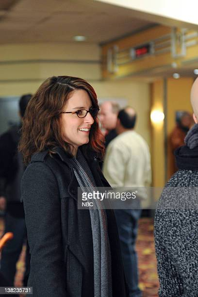 30 ROCK Don Geiss America and Hope Episode 415 Pictured Tina Fey as Liz Lemon