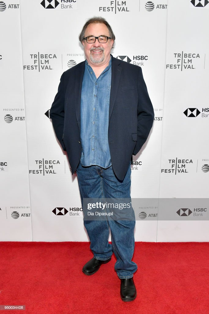 """Howard"" - 2018 Tribeca Film Festival"
