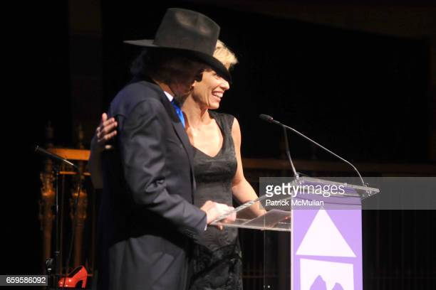 Don Imus and Deirdre Imus attend The 25th Anniversary of SKIP at Gotham Hall on October 28 2009 in New York City