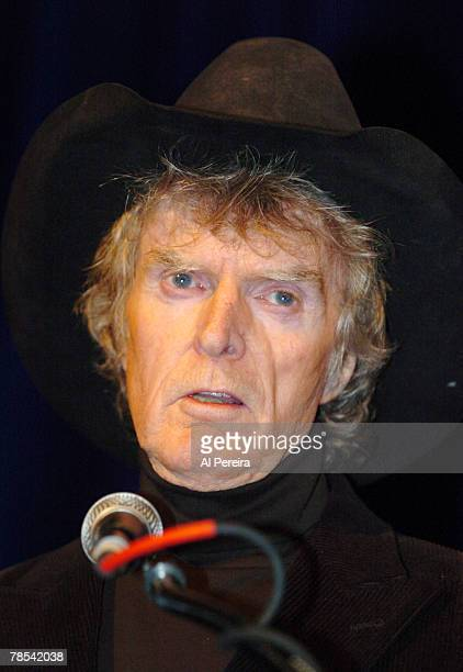 Don Imus presenter