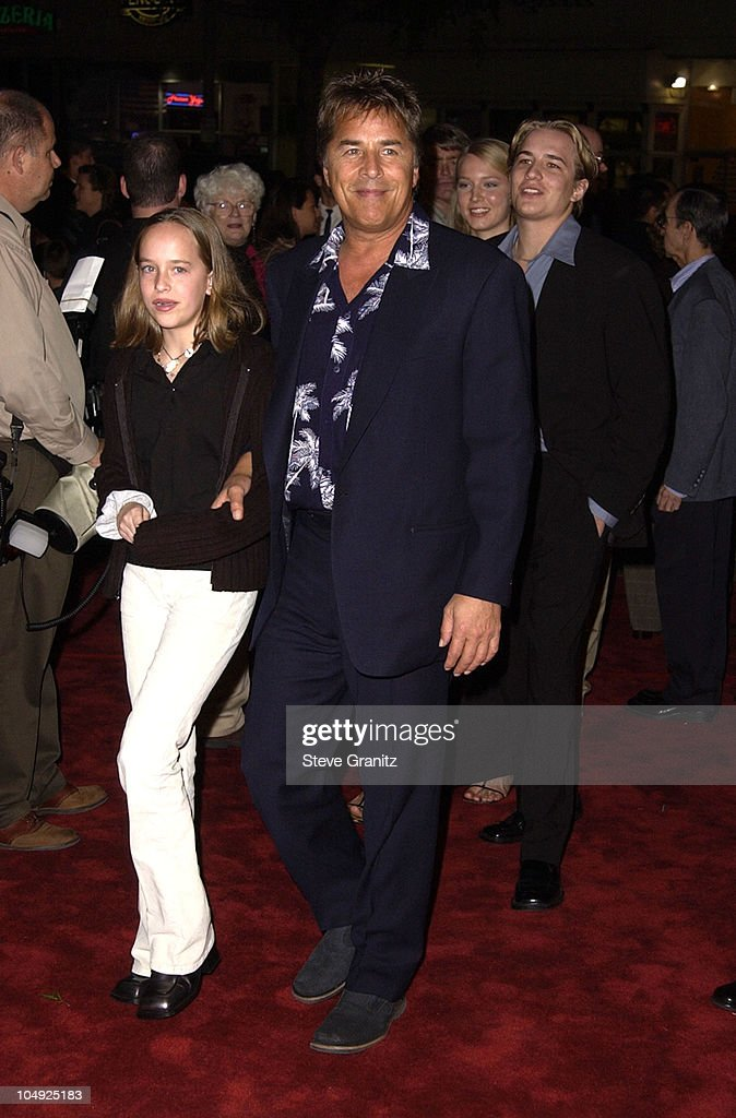 """""""Harry Potter and The Sorcerer's Stone"""" Los Angeles Premiere : News Photo"""