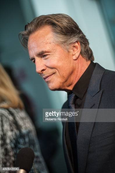 don johnson attends 39 cold in july 39 gala screening at cineworld during nachrichtenfoto getty. Black Bedroom Furniture Sets. Home Design Ideas