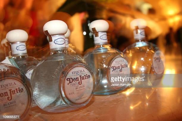 Tequila Don Julio Stock Fotos Und Bilder Getty Images
