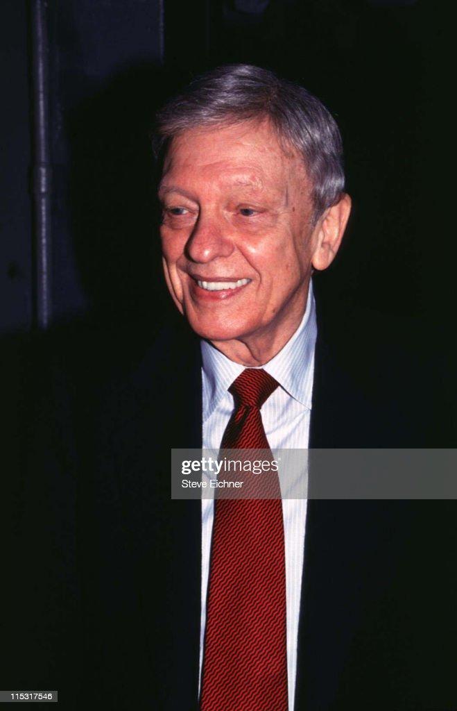 Night Life Awards - 1993