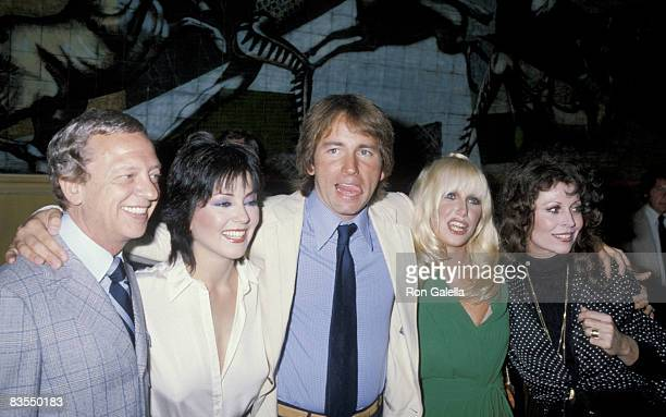 Don Knotts Joyce DeWitt John Ritter Suzanne Somers and Anne Wedgeworth