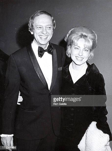 Don Knotts Wife Stock Photos and Pictures | Getty Images