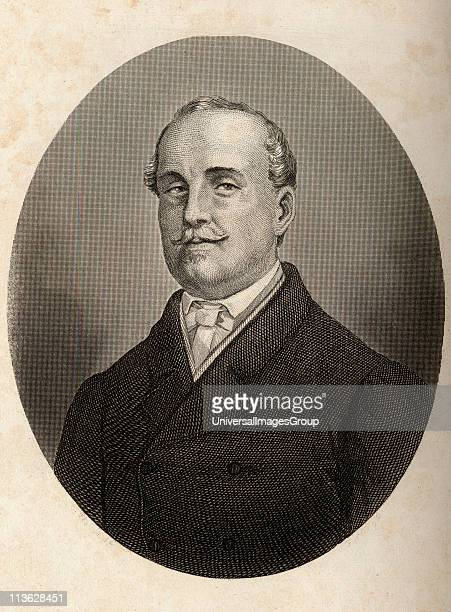 Don Leopoldo O'Donnell 18091867 Spanish general and statesman