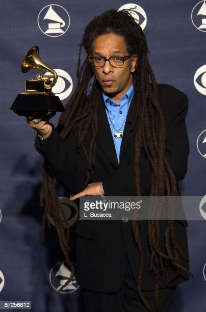 Don Letts Video Director wins the GRAMMY for Best Long Form Music Video for The Clash's Westway to the World