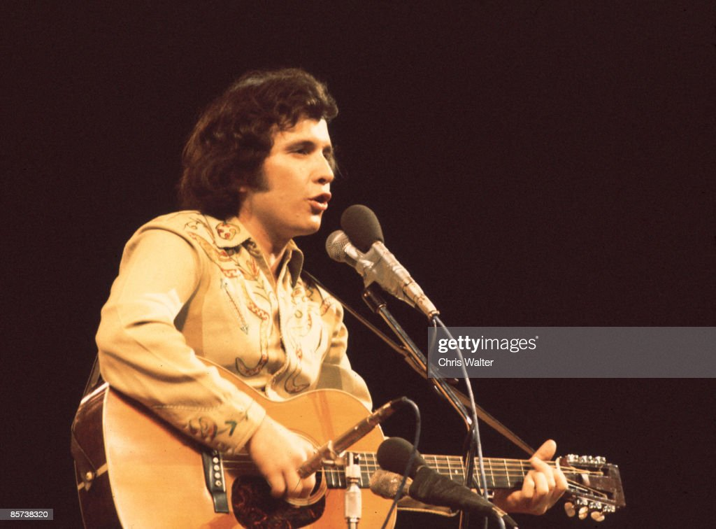 Don McLean 1973