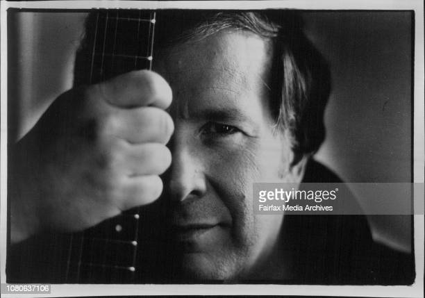 Don McLeanfamous for his single American Pie in Sydney to promote some Upcoming concertsDon McLean sits in a suite at the Sydney Hilton far above the...