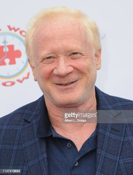 Don Most arrives for the 7th Annual Ed Asner And Friends Poker Tournament Celebrity Night held at CBS Studios - Radford on June 1, 2019 in Studio...