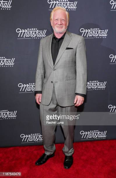 """Don Most attends Garry Marshall Theatre's 3rd Annual Founder's Gala Honoring Original """"Happy Days"""" Cast at The Jonathan Club on November 13, 2019 in..."""