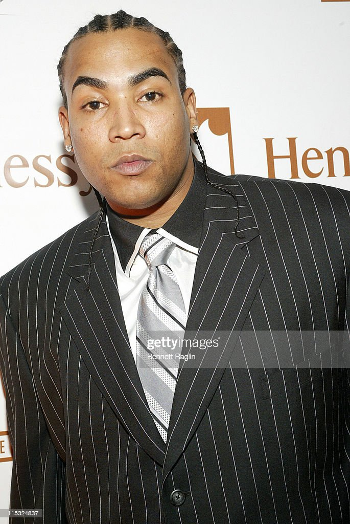 2006 Latin Grammy's After-Party Sponsored by Hennessy and Hosted by Don Omar