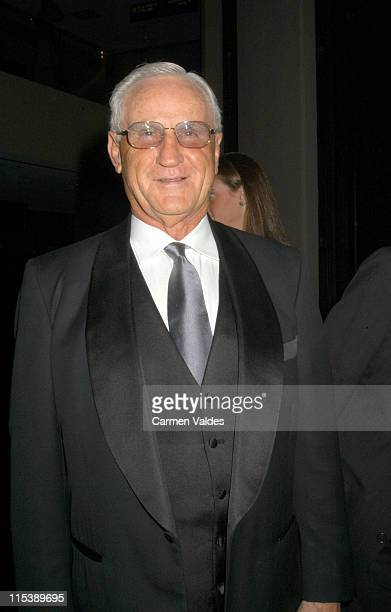 Don Shula during 24th Annual Sports Emmys at Marriott Marquis in New York City New York United States