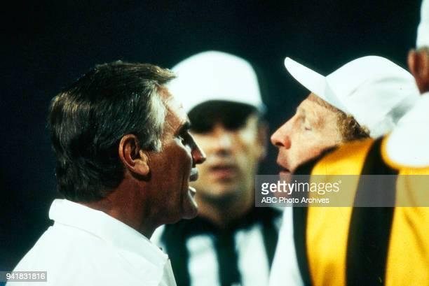 Don Shula Miami Dolphins vs Buffalo Bills gameplay