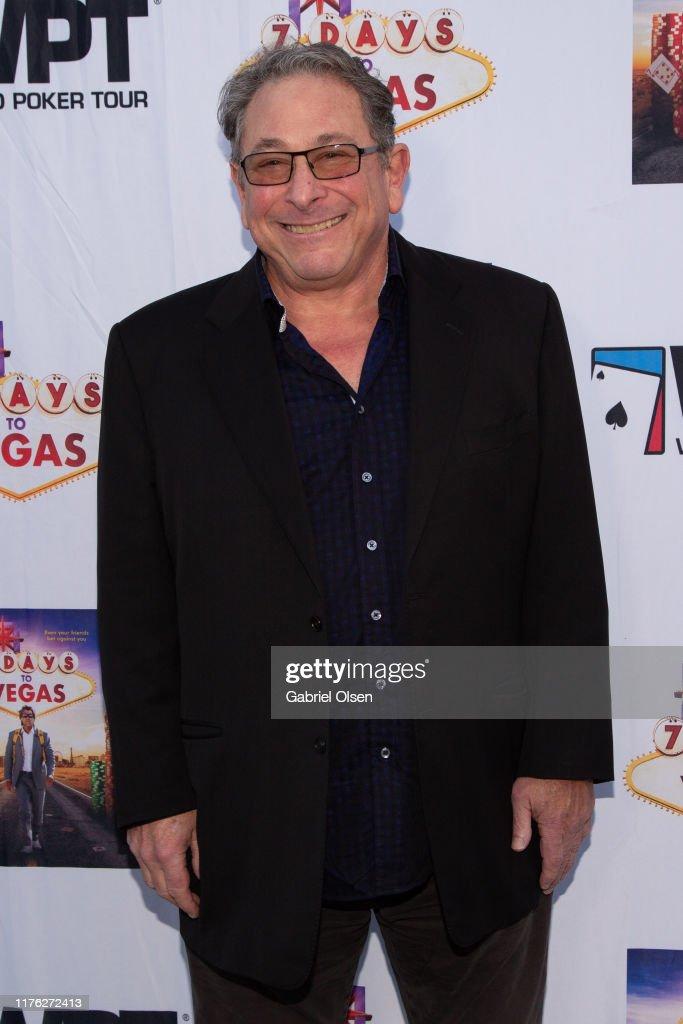 """LA Premiere Of """"7 Days To Vegas"""" - Arrivals : Fotografía de noticias"""