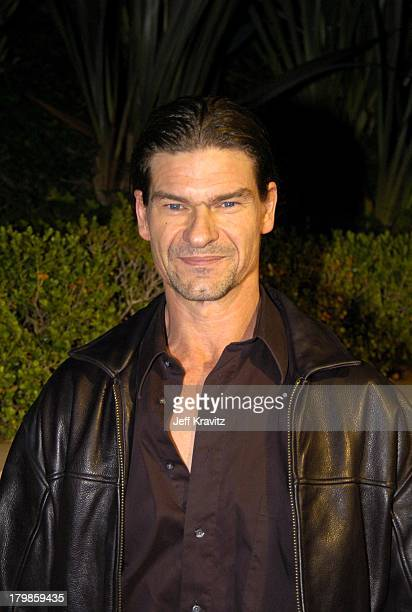 Don Swayze during 2004 Miramax Awards PreOscar Party at St Regis Hotel in Century City California United States