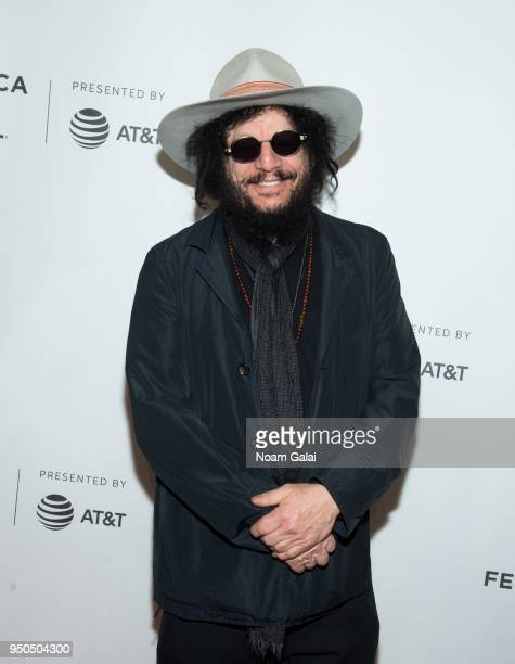 Don Was attends the Blue Note Records Beyond the Notes screening during the 2018 Tribeca Film Festival at Spring Studios on April 23 2018 in New York...