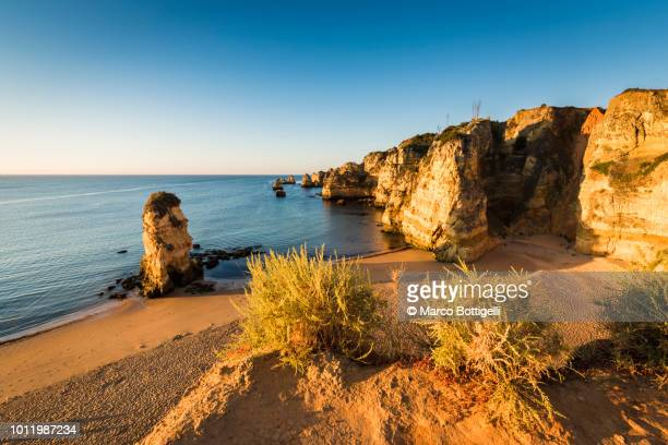 Dona Ana Beach, Algarve, Porugal.