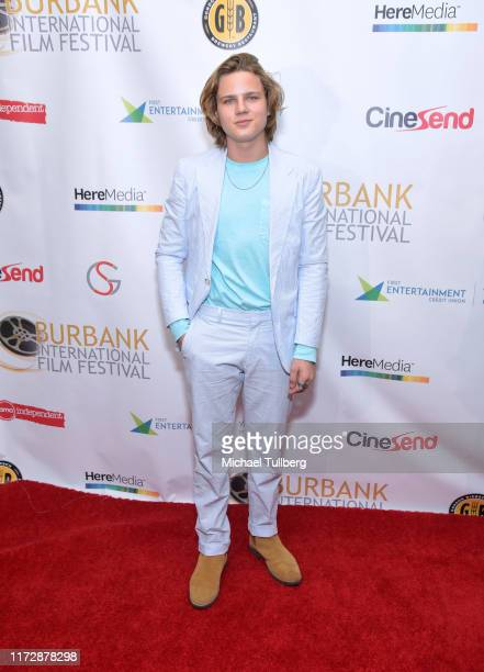 "Donald Bowen attends the premiere of ""Relish"" at the Burbank International Film Festival at AMC Burbank 16 on September 06, 2019 in Burbank,..."