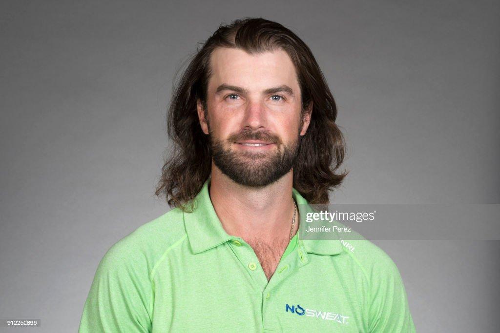 Donald Constable current official PGA TOUR headshot.