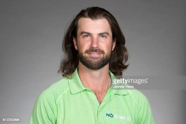 Donald Constable current official PGA TOUR headshot