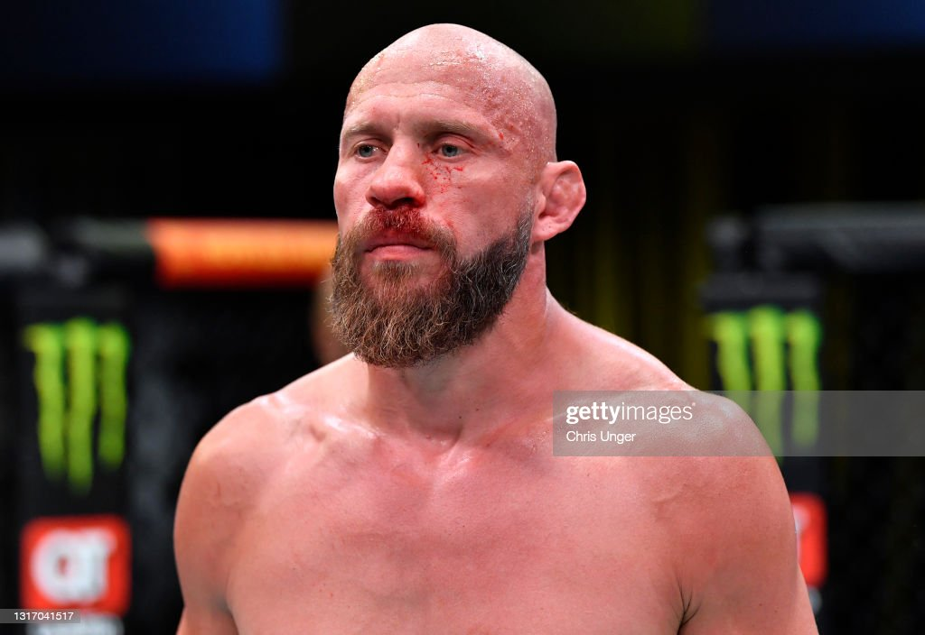 UFC Fight Night: Cerrone v Morono : News Photo