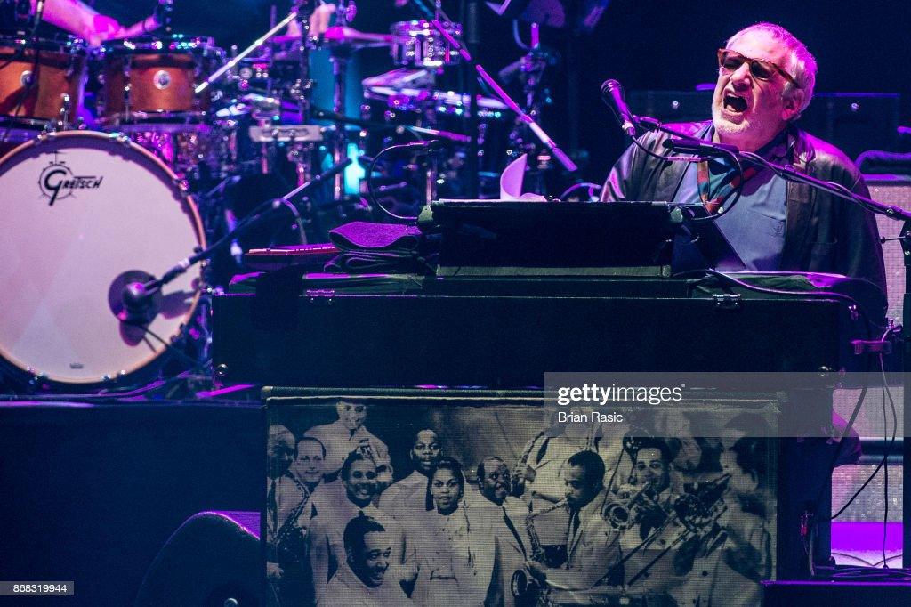 Blues Fest 2017 : News Photo