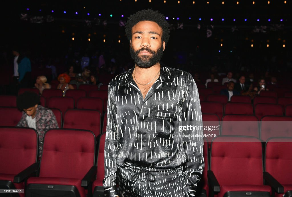 2018 BET Awards - Roaming Show
