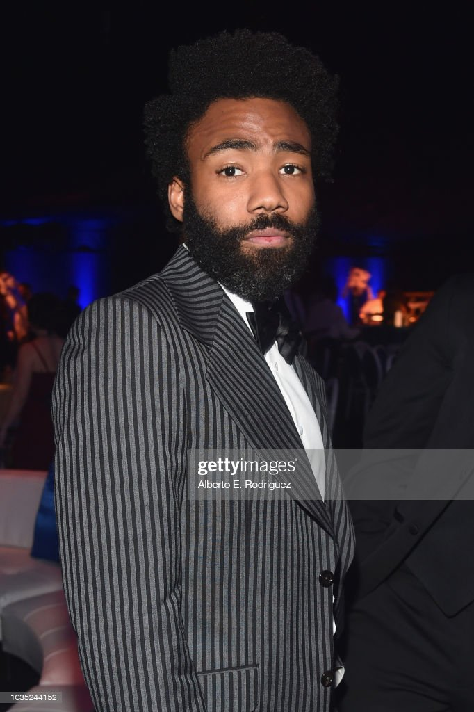 70th Emmy Awards - Governors Ball : News Photo