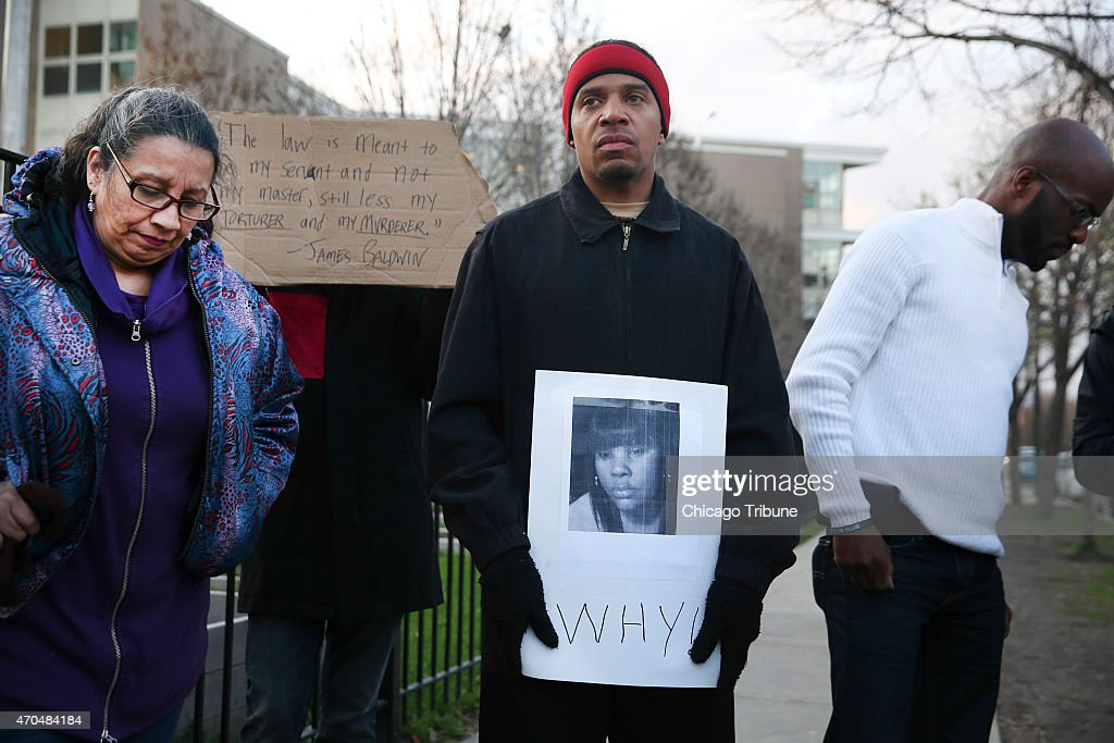 Judge throws out charges against Chicago cop in fatal off-duty shooting : News Photo