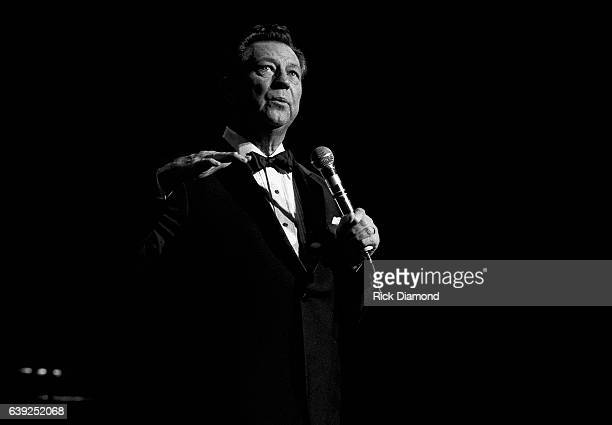 Donald O'Connor Performs at The Fox Theater in Atlanta Georgia October 21, 1986