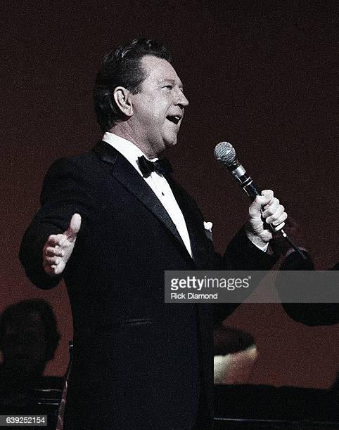 Donald O'Connor Performs at The Fox Theater in Atlanta Georgia October 21 1986