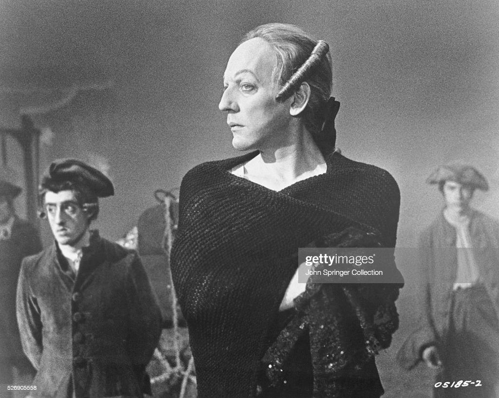 Donald Sutherland As 18th Century Libertine Casanova In The Federico News Photo Getty Images