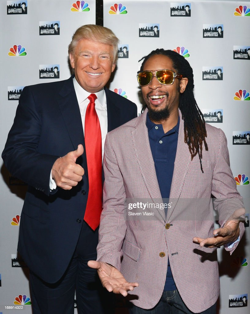 """All Star Celebrity Apprentice"" Red Carpet Event"