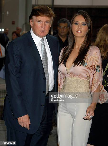 Melania Trump Sex Stock Photos And Pictures  Getty Images-4359