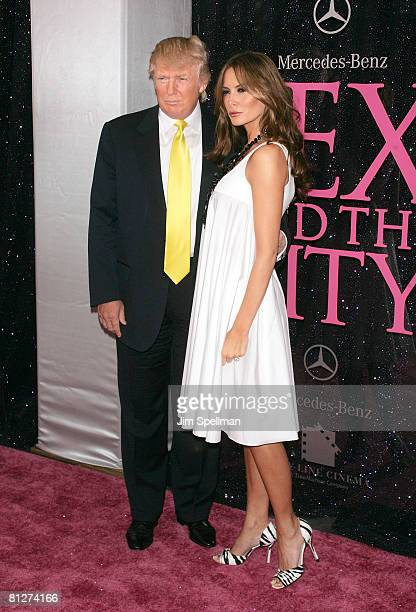 Melania Trump Sex Stock Photos And Pictures  Getty Images-8992