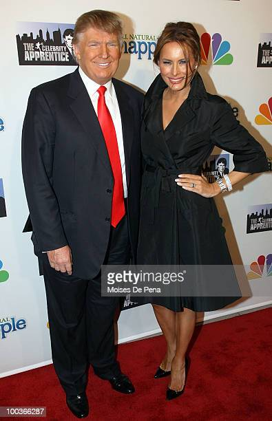 'Celebrity Apprentice' 2014 Cancelled or Renewed By NBC ...