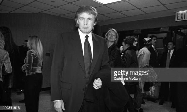 Donald Trump 1998