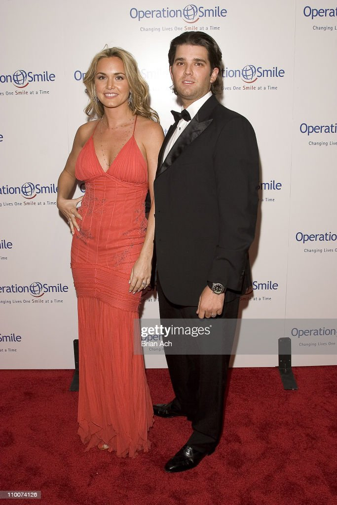 Operation Smile's Smile Collection Charity Gala